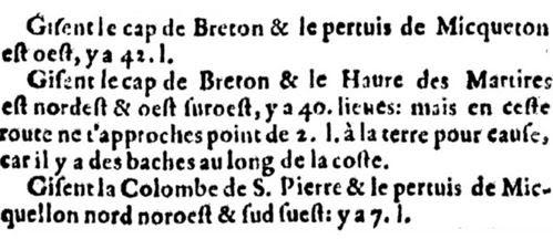 gifent le cap de breton